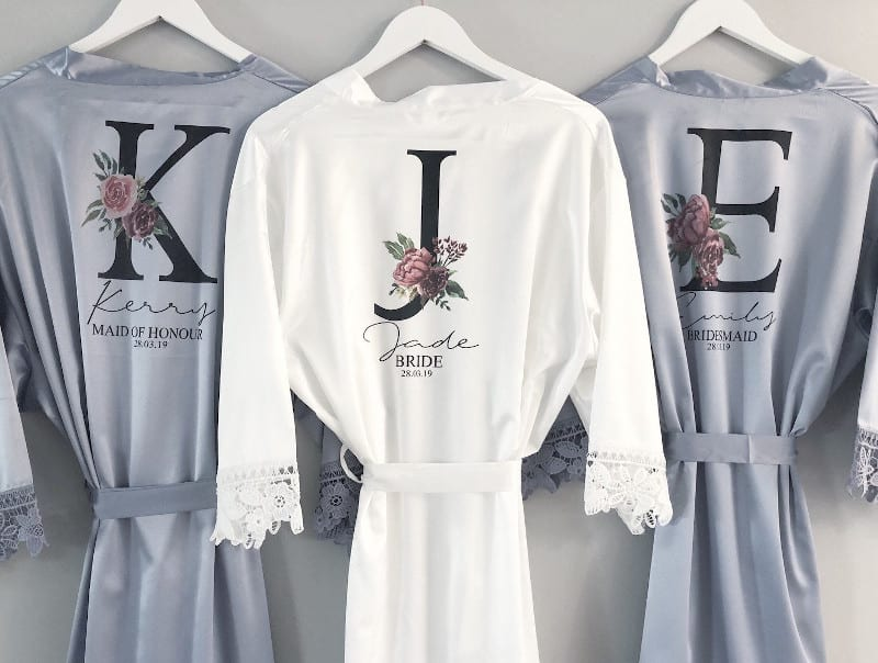 hen party robes