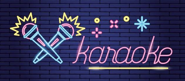 image of virtual karaoke